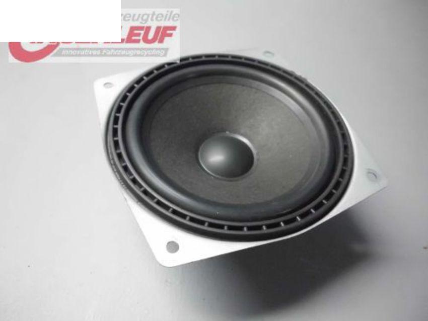 Lautsprecher Für Bmw Z3 Gebraucht Autoparts24